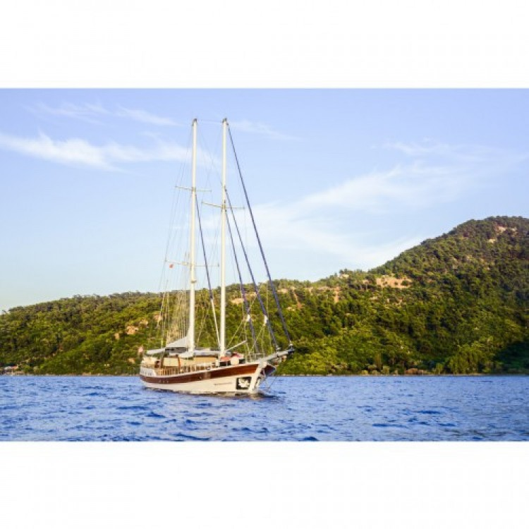 Bootverhuur Deluxe-Yachts WICKED FELINA in Marmaris via SamBoat