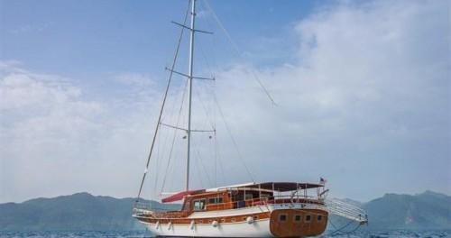 Location Voilier Deluxe-Yachts avec permis