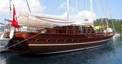 Location yacht à Marmaris - High-Deluxe-Yachts LORIENT sur SamBoat