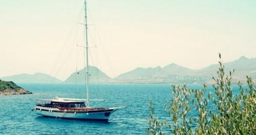 Deluxe-Yachts LA FINALE entre particuliers et professionnel à Marmaris