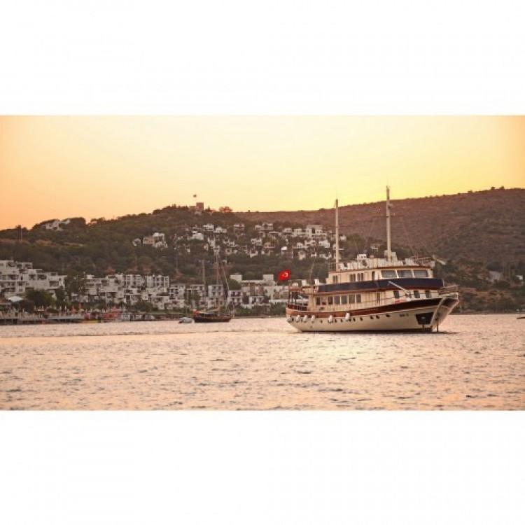 Yachten mieten in Marmaris - High-Deluxe-Yachts B&B 2