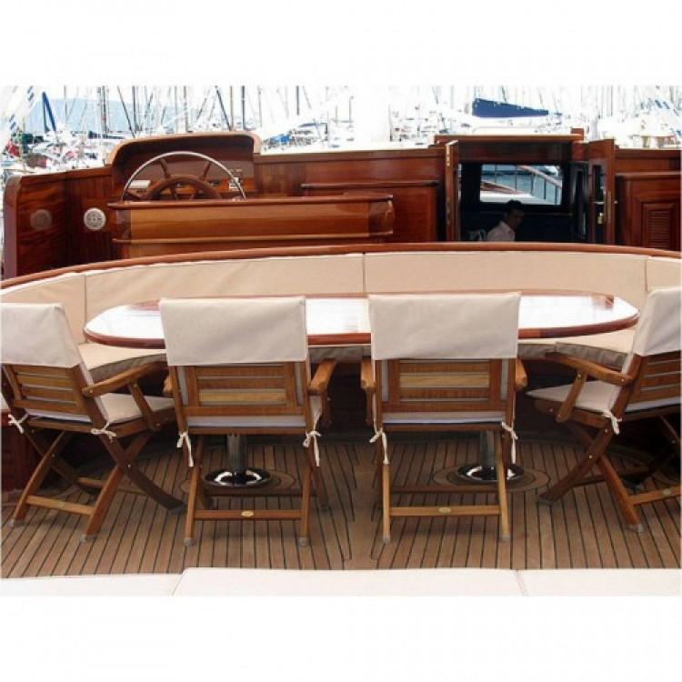 High-Deluxe-Yachts LORIENT te huur van particulier of professional in Marmaris