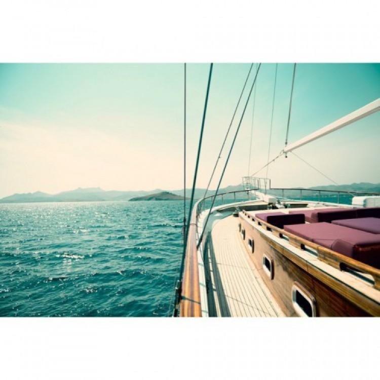 Ein Deluxe-Yachts LA FINALE mieten in Marmaris