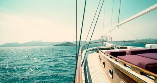 Louez un Deluxe-Yachts LA FINALE à Marmaris