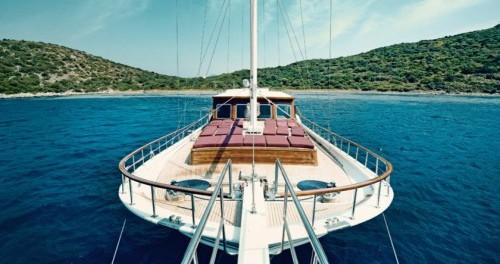 Location yacht à Marmaris - Deluxe-Yachts LA FINALE sur SamBoat