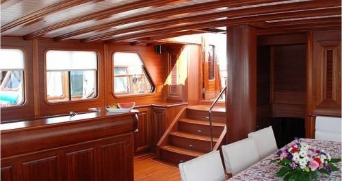 Location Voilier High-Deluxe-Yachts avec permis