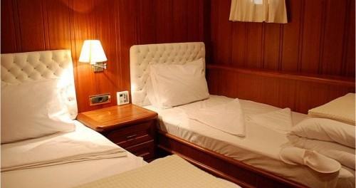 Location Voilier à Marmaris - High-Deluxe-Yachts LORIENT