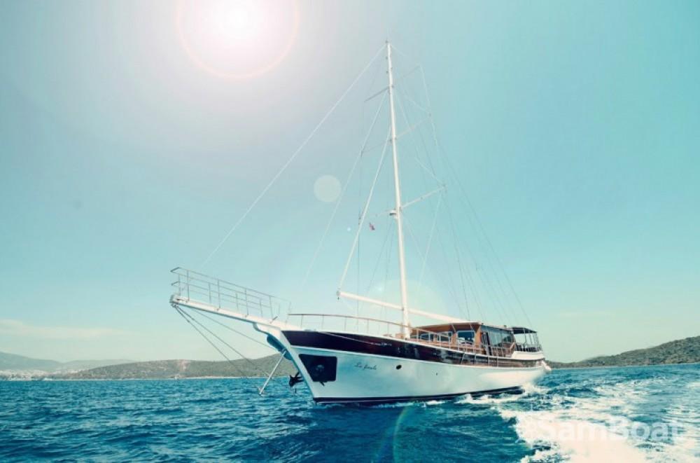Bootsverleih Deluxe-Yachts LA FINALE Marmaris Samboat