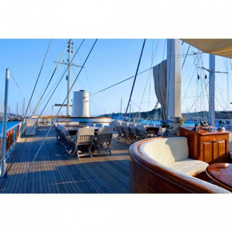 Location yacht à Marmaris - Deluxe-Yachts HALIS TEMEL sur SamBoat