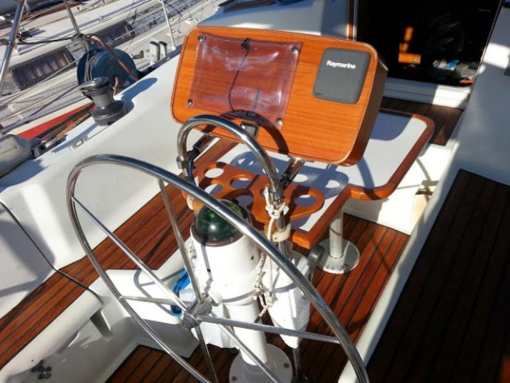 Location yacht à Lávrio - Jeanneau Voyage 11.20 sur SamBoat