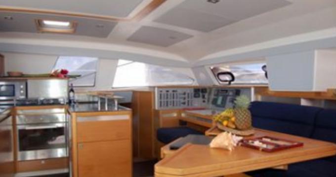 Location Catamaran à Marigot - Catana Catana 50 Ocean Class