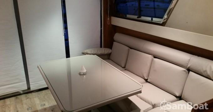 Location yacht à Port de plaisance du Château - Marine Project Princess 45 sur SamBoat