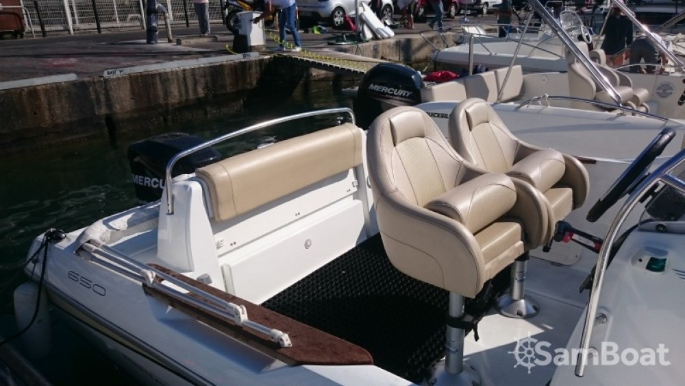 Alquiler de barcos Marsella barato de Flyer 6