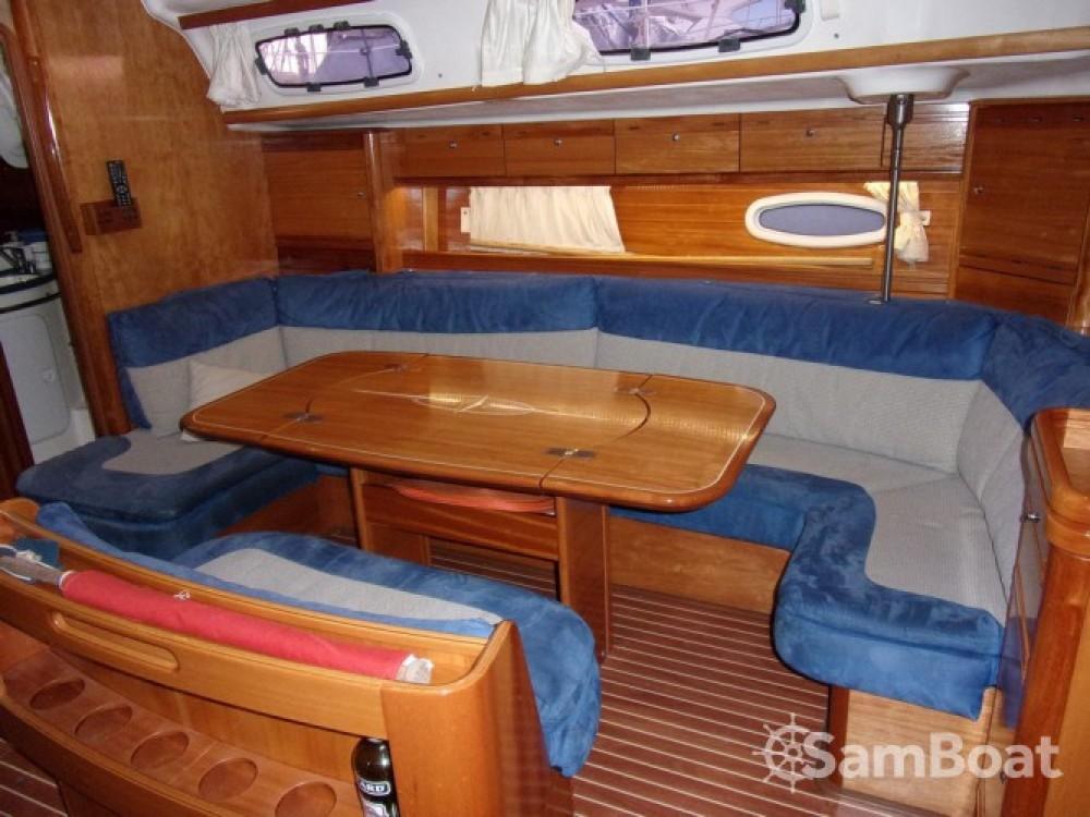 Alquiler de yate Tolón - Bavaria Cruiser 50 en SamBoat