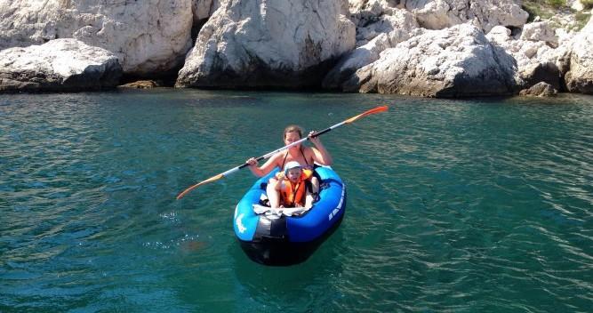 Location yacht à Marseille - Coverline 580 Cabin sur SamBoat