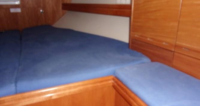 Location Voilier à Toulon - Bavaria Cruiser 50