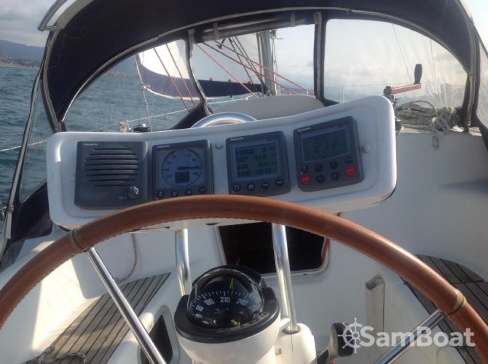 Yacht-Charter in Hondarribia - Jeanneau Sun Odyssey 32 auf SamBoat