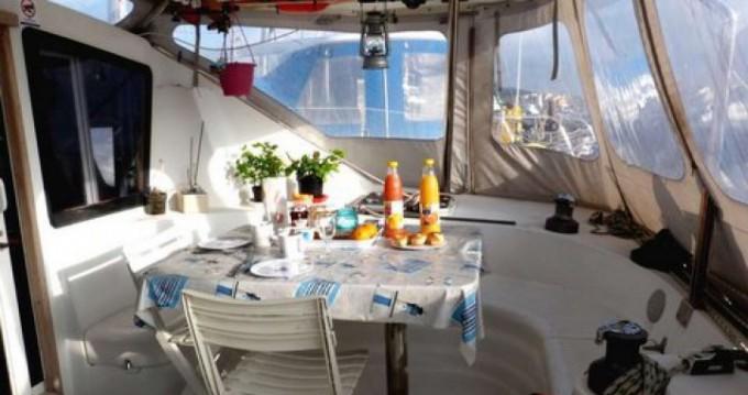 Location bateau Agde pas cher Privilege 37