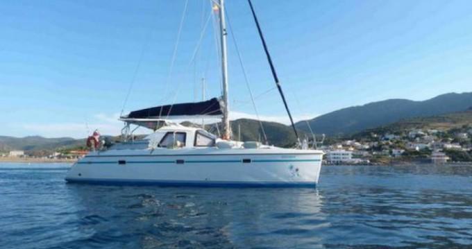 Location bateau Alliaura-Marine Privilege 37 à Agde sur Samboat