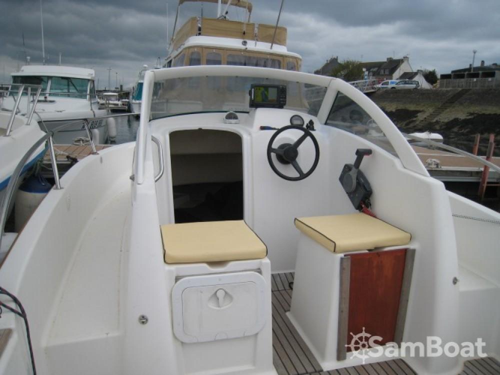 Yacht-Charter in La Trinité-sur-Mer - Bénéteau Ombrine 550 auf SamBoat