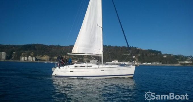 Location Voilier à Hondarribia - Bénéteau Oceanis 373