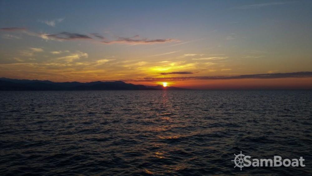 Bootsverleih Ajaccio günstig Sun Odyssey 52.2