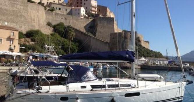 Location yacht à Hyères - Jeanneau Sun Odyssey 44i Performance sur SamBoat