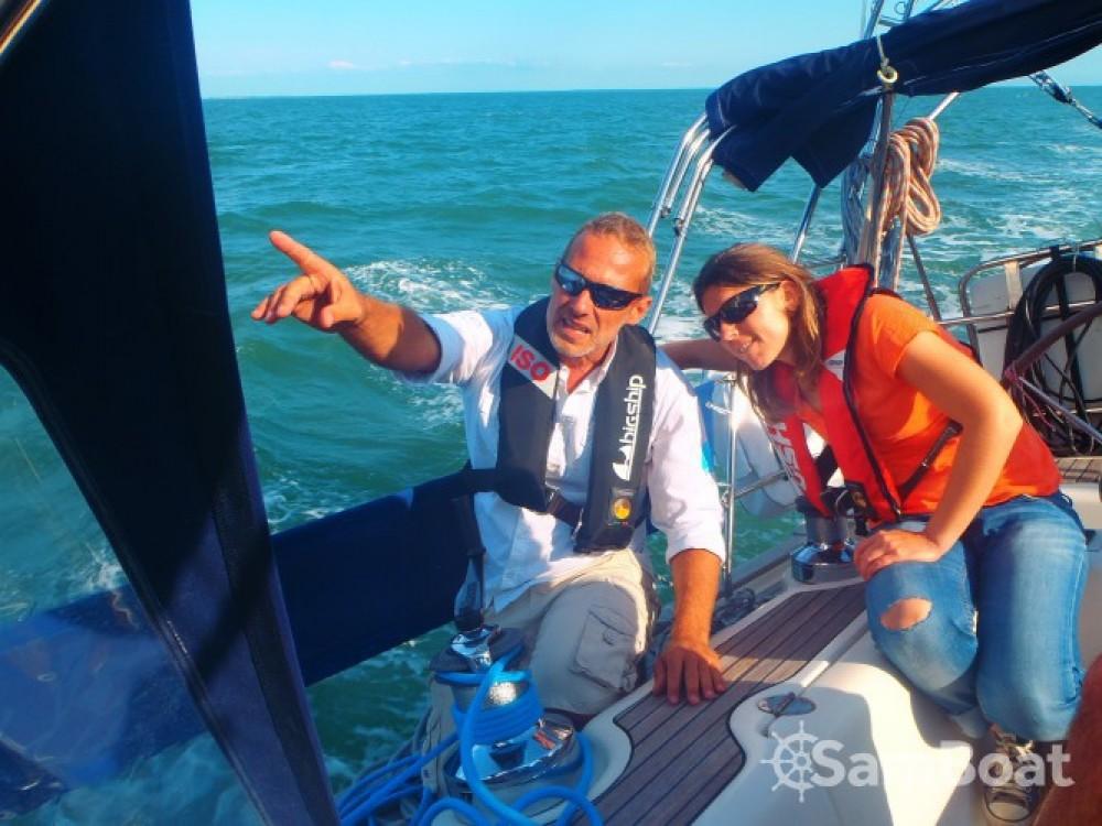 Location yacht à La Rochelle - Bavaria 50 CRUISER sur SamBoat
