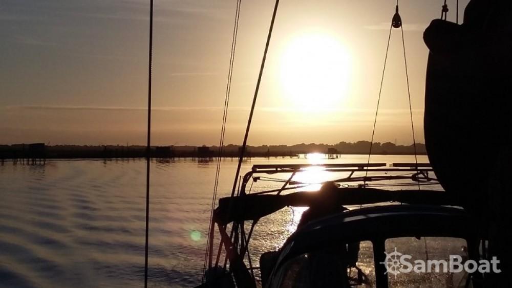 Location Voilier à La Rochelle - Bavaria 50 CRUISER