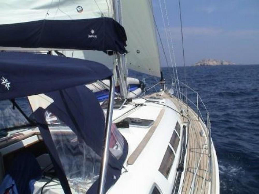 Jeanneau Sun Odyssey 44i Performance te huur van particulier of professional in Saint-Mandrier-sur-Mer