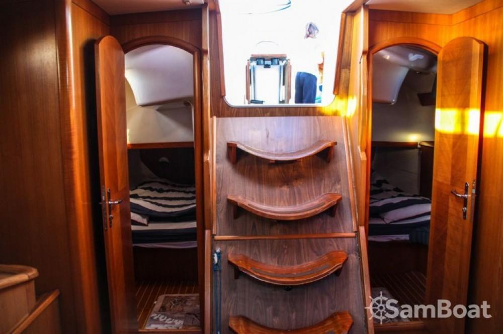 Yacht-Charter in Ajaccio - Jeanneau Sun Odyssey 52.2 auf SamBoat