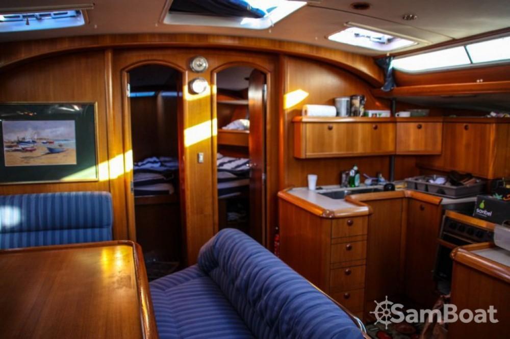 Bootsverleih Jeanneau Sun Odyssey 52.2 Ajaccio Samboat