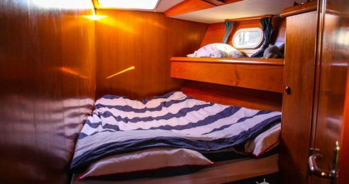 Louez un Jeanneau Sun Odyssey 52.2 à Ajaccio