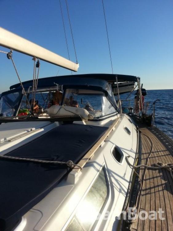 Ein Jeanneau Sun Odyssey 52.2 mieten in Ajaccio