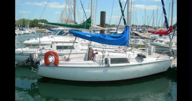 Location yacht à Jard-sur-Mer - Jeanneau Love Love sur SamBoat