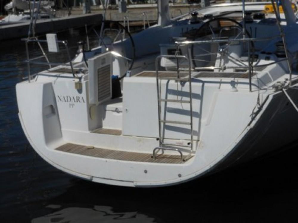 Location Voilier à Suntex Marina at Hollywood - Bénéteau Oceanis