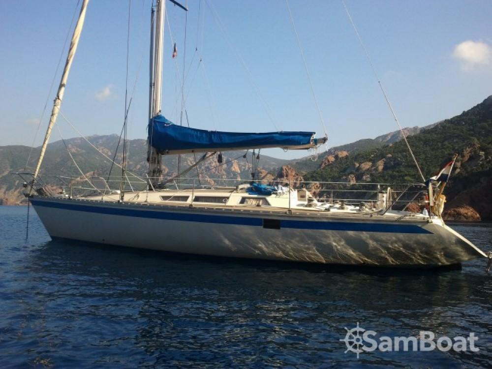 Alquiler de barcos Ajaccio barato de Sun Fizz