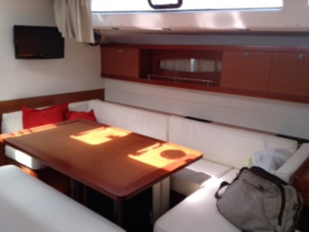Location bateau Bénéteau Oceanis à Suntex Marina at Hollywood sur Samboat