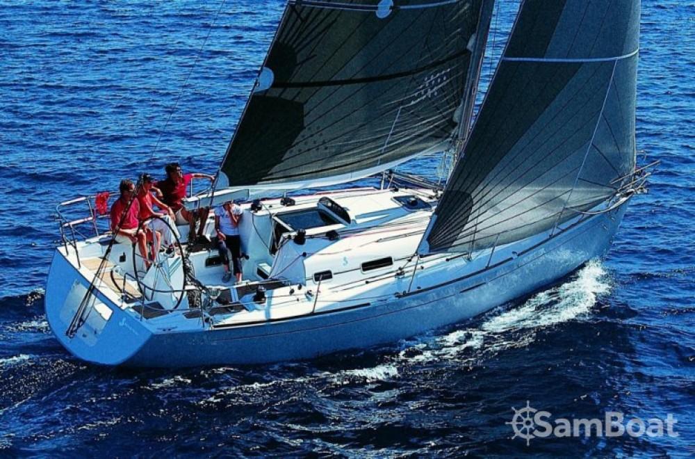 Louer Voilier avec ou sans skipper Bénéteau à La Trinité-sur-Mer