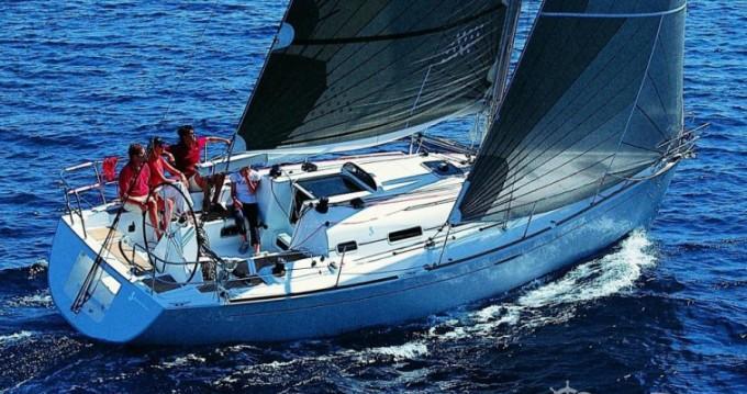 Voilier à louer à La Trinité-sur-Mer au meilleur prix