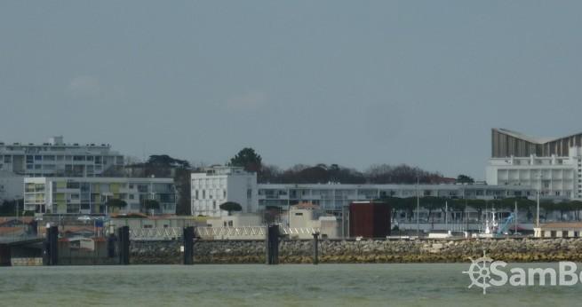 Louez un Bénéteau Oceanis 320 à Mortagne-sur-Gironde