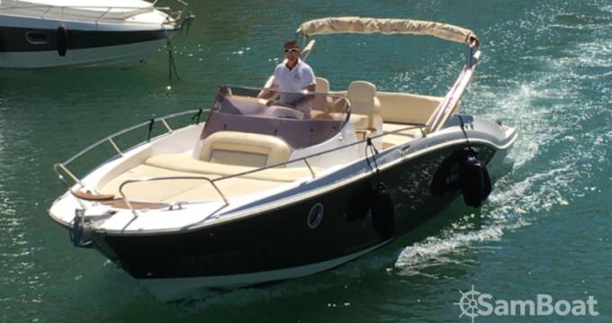 Location yacht à Fréjus - Sessa Marine Key Largo 27 sur SamBoat