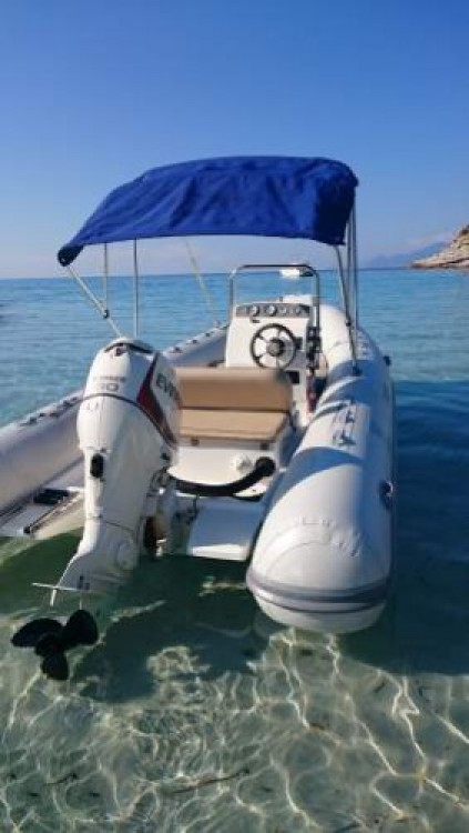 Tiger Sportline 520 te huur van particulier of professional in Saint-Florent