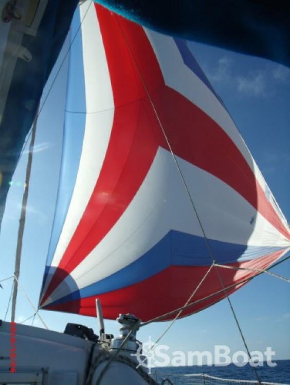 Bootverhuur Quality-Marine Passion 38 '' in Port Charles Ornano via SamBoat