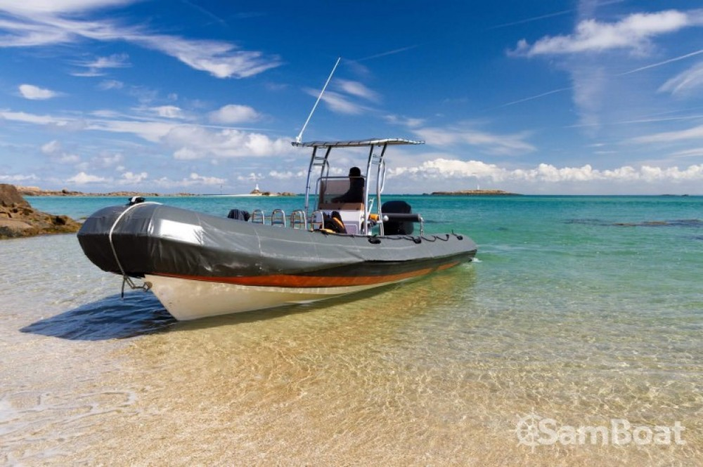 Location yacht à Granville - Valiant DR sur SamBoat