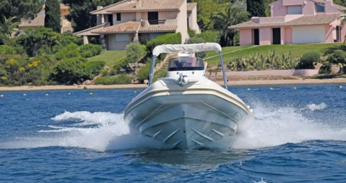 Bsc BSC 80 Ocean entre particuliers et professionnel à Ajaccio