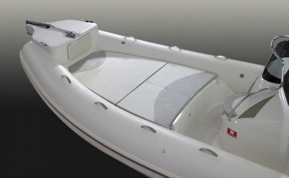 Boat rental Ajaccio cheap BSC 70 Classic