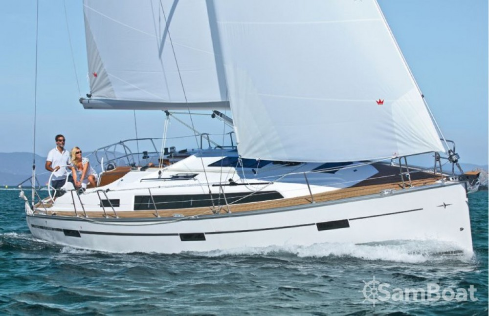 Location Voilier à Lisbonne - Bavaria Cruiser 37