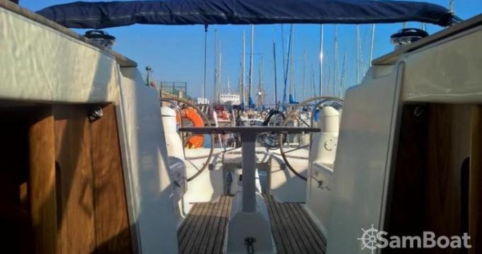 Location bateau Jeanneau Sun Odyssey 40 à Lisbonne sur Samboat