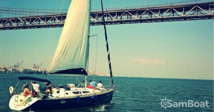 Location yacht à Lisbonne - Jeanneau Sun Odyssey 40 sur SamBoat